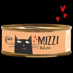 BUBECK Krocan konzerva pro kočky 100g