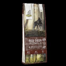 ISEGRIM Adult Forest: Jelen s lesními plody