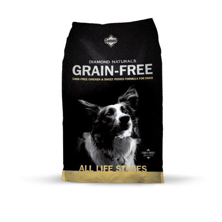 Diamond Grain-Free Chicken