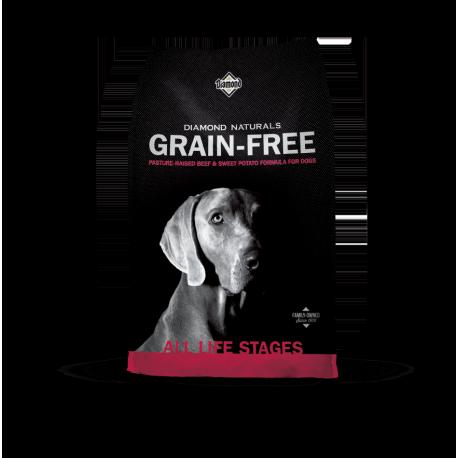 Diamond Grain-Free Beef