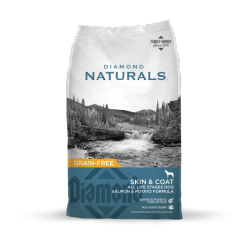Diamond Naturals Skin & Coat 13,6 kg