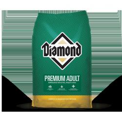 Diamond Premium Adult 22,7 kg