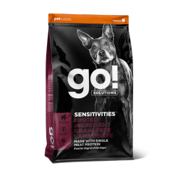 Petcurean GO! Sensitivities LID Lamb 10 kg