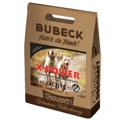 BUBECK edition 1893 X-power