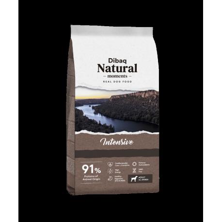 DIBAQ NATURAL Intensive 15 kg
