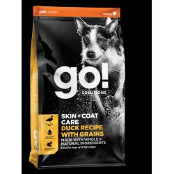 Petcurean GO! Skin&Coat Care Duck 11,3 kg