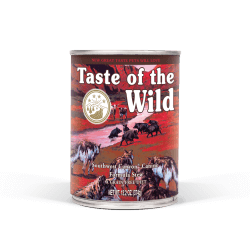 TASTE OF THE WILD Southwest Canyon konzerva 390 g