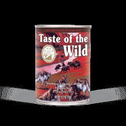 TASTE OF THE WILD Southwest Canyon konzerva 390 g