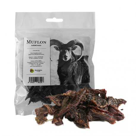 BOHEMIA Muflon 50 g