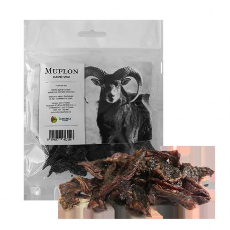 BOHEMIA Muflon 50g