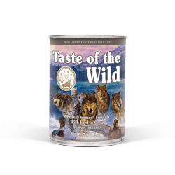 TASTE OF THE WILD Wetlands 375 g