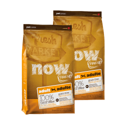 DVOJBALENÍ NOW FRESH Grain Free Adult / 2x11,33kg