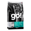 GO! Fit+Free Grain Free DF
