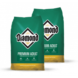 DVOJBALENÍ DIAMOND Premium Adult 22,7kg