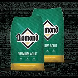 DVOJBALENÍ Diamond Premium Adult 2x22,7 kg