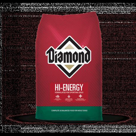 Diamond Hi-Energy 22,7 kg