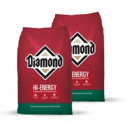 DVOJBALENÍ Diamond Hi-Energy 2x22,7 kg