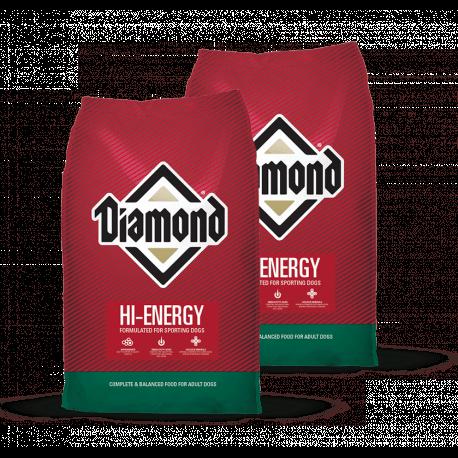 DVOJBALENÍ DIAMOND HI-Energy 22,7kg