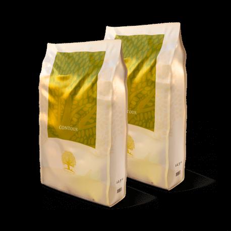 DVOJBALENÍ ESSENTIAL FOODS Contour 2x12,5 kg