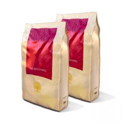 DVOJBALENÍ ESSENTIAL FOODS Beginning 2x12,5 kg