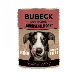 BUBECK Edition 1893 Rind