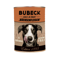BUBECK Edition 1893 Geflugel