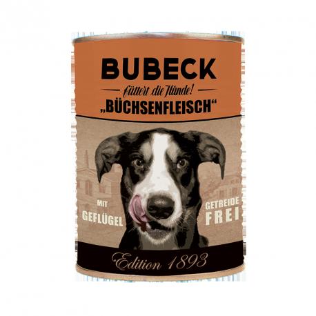 BUBECK Edition 1893 Geflugel