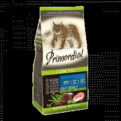 PRIMORDIAL Cat Adult Salmon&Tuna