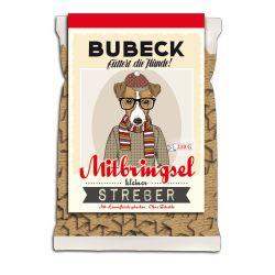 BUBECK Hipster Edition 210 g