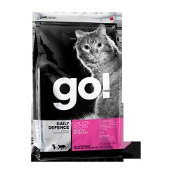 GO! Daily Defence pro kočky s kuřecím masem