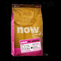 NOW FRESH Grain Free Adult pro dospělé kočky