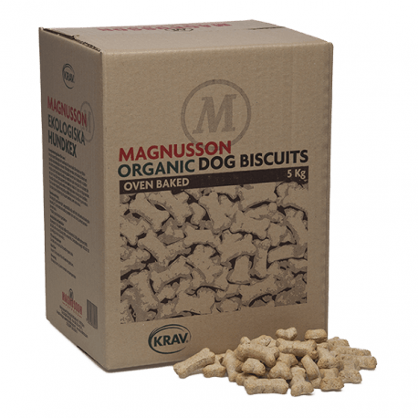 MAGNUSSON Hundkex 5kg