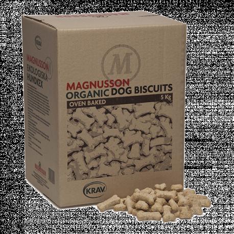 MAGNUSSONS Hundkex 5kg