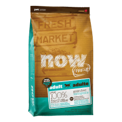 NOW FRESH Grain Free Large Breed Adult DF