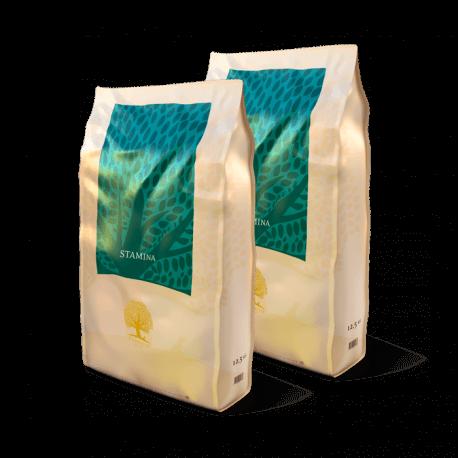 DVOJBALENÍ ESSENTIAL FOODS Stamina 2x12,5 kg