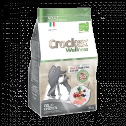 Crockex Adult kuře s rýží