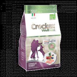 Crockex Adult králík s rýží