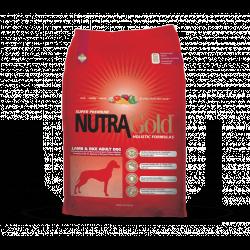 NUTRAGOLD Adult Lamb&Rice (3kg