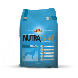NUTRAGOLD Adult Dog