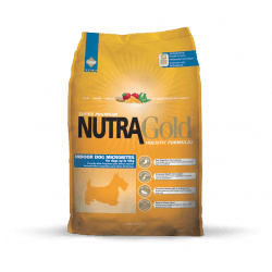 NUTRAGOLD Indoor Adult Dog Micro Bite