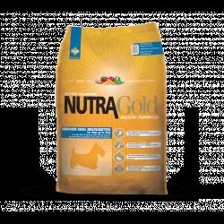 NUTRAGOLD Indoor Adult Dog Micro Bite