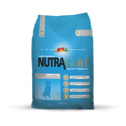 NUTRAGOLD Senior Dog