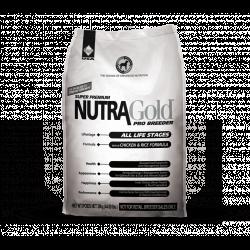 NUTRAGOLD Breeder Bag 20 kg